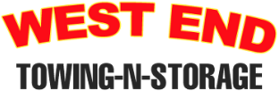 West End Towing Logo